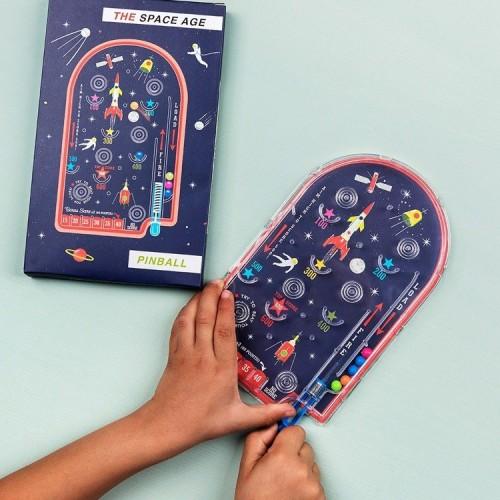 Gra Pinball Kosmos - Rex...