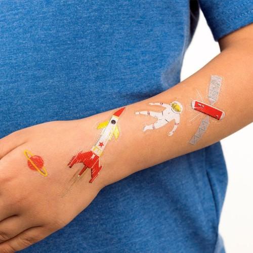 Tatuaże Dziecięce  Era...