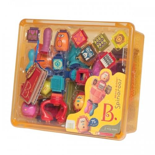 """B.toys - klocki """"jeżyki"""" z..."""