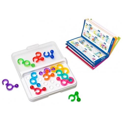 Gra logiczna dla dzieci 8+...