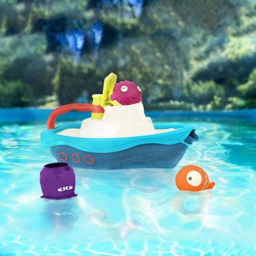 B.toys - zestaw do kąpieli...