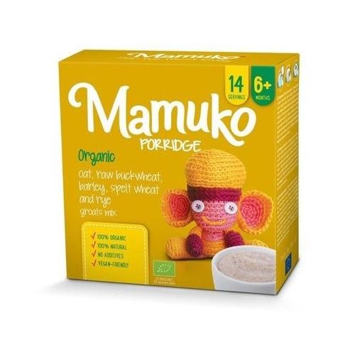 Kaszka 5 zbóż  240g - MAMUKO