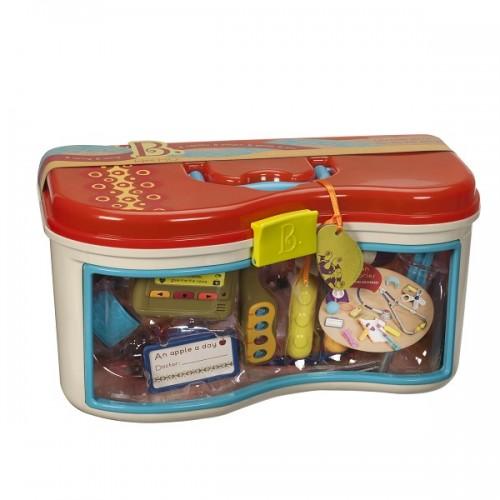 B.toys - zestaw lekarski 14...