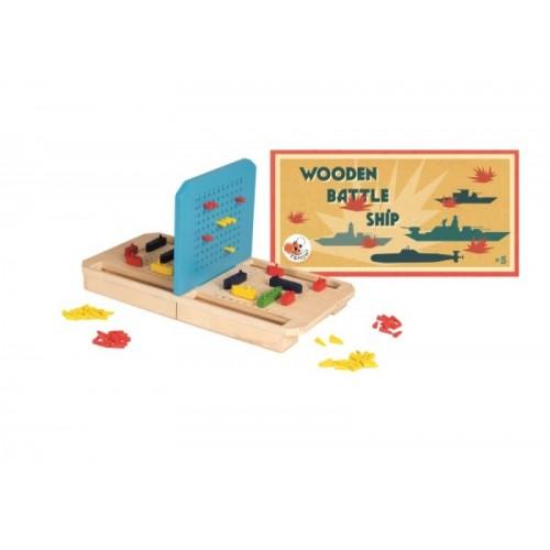 Gra w statki - Egmont Toys