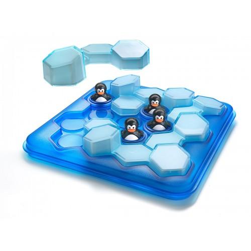Gra Planszowa Penguins Pool...