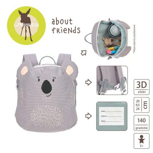 Plecak mini About Friends...