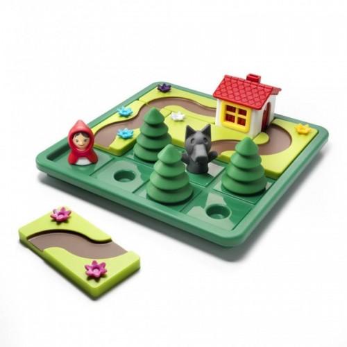 Gra logiczna dla dzieci 4+...