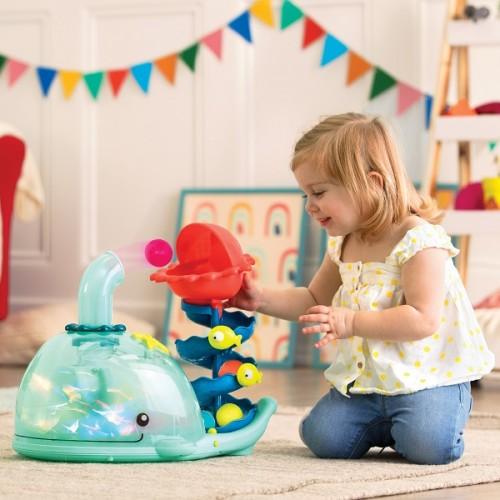 B.toys - wieloryb...