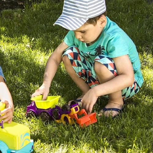 B.toys - zestaw 3 mini...
