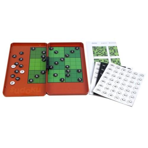 Gra magnetyczna Sudoku -...
