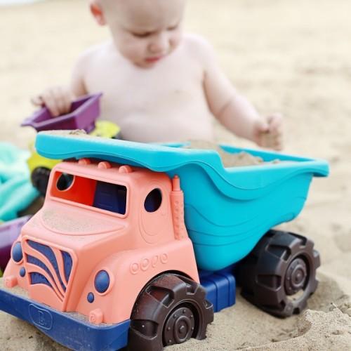 B.toys - ciężarówka...