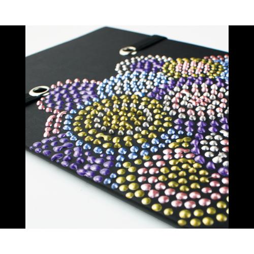 Farby Kropkowe Perłowe Dot...