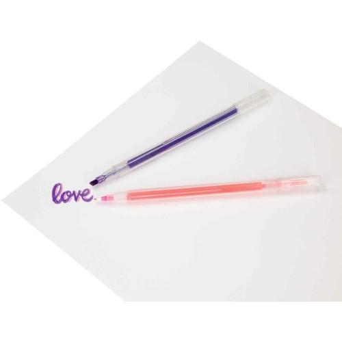 Neonowe Długopisy...