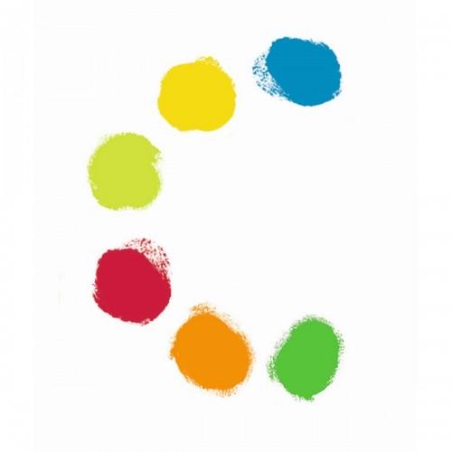 Farby w tubce do malowania...