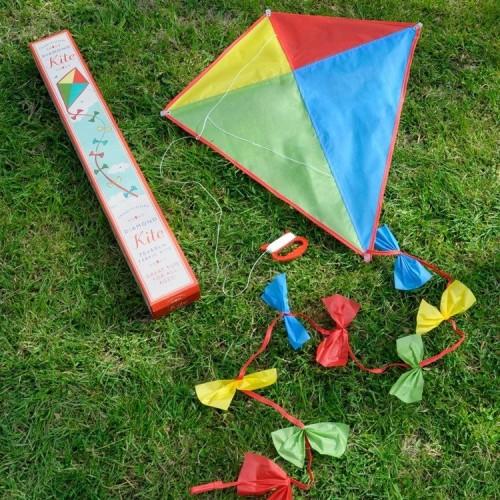 Kolorowy latawiec - Rex London