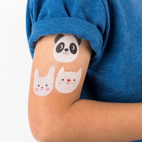 Tatuaże Dziecięce...