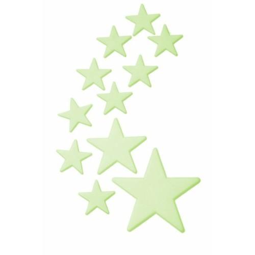 Gwiazdki świecące w...