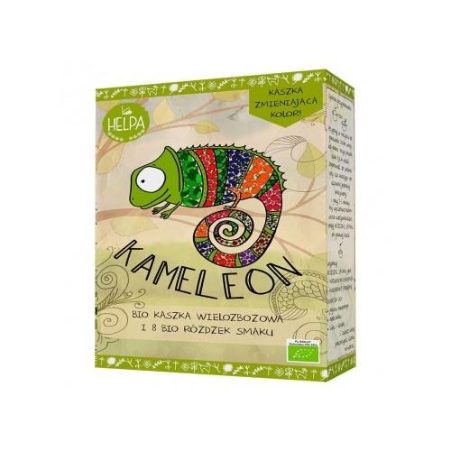 Kameleon kaszka...