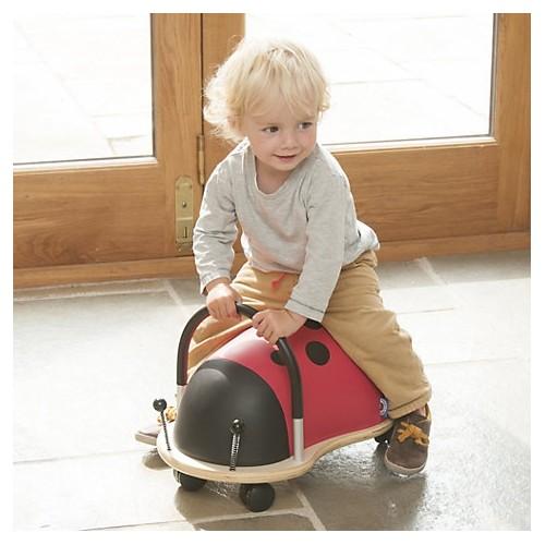 Jeździk Biedronka mały -...