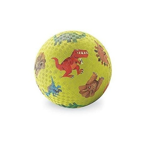 Piłka kauczukowa 13 cm Dino...