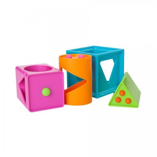 Bystra kostka Smarty Cube 1...