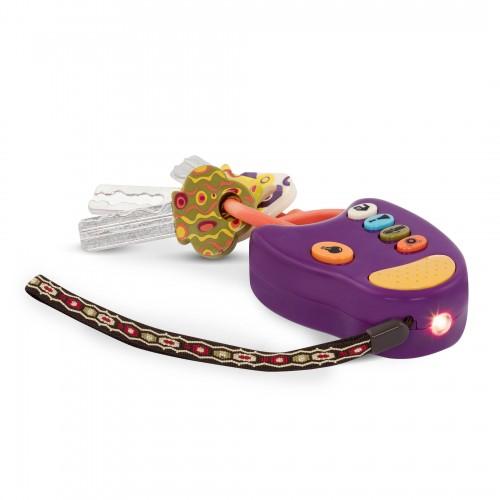 B.toys - zestaw kluczy z...