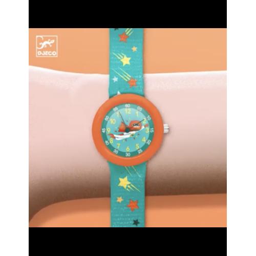 Zegarek dziecięcy Superhero...