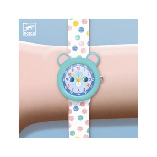 Zegarek dziecięcy Myszka -...