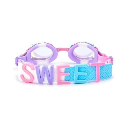 Okularki do pływania Sweet...