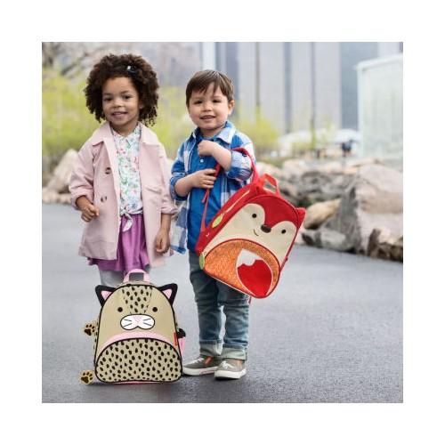 Plecak dziecięcy Zoo Lisek...
