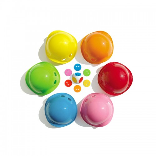 Gra Bilibo Game Box - Moluk