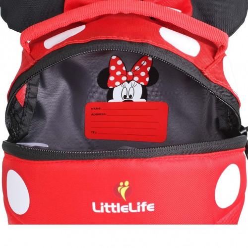 Plecaczek Myszka Minnie...
