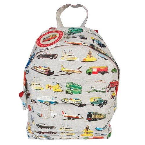 Plecak mini Pojazdy - Rex...
