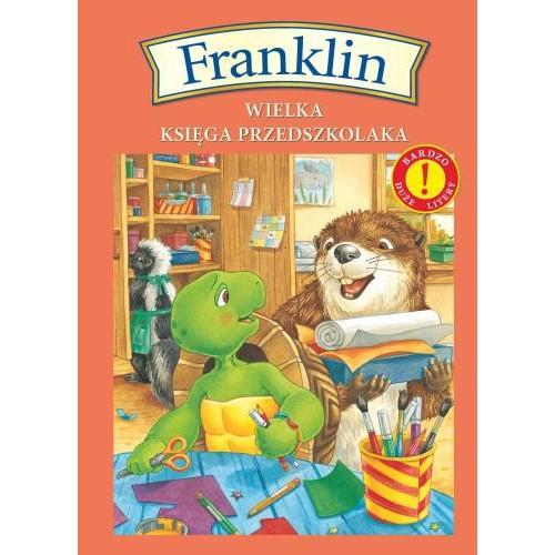 Franklin Wielka księga...