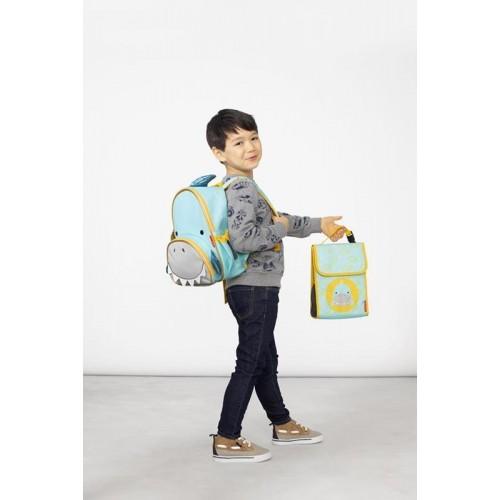 Plecak dziecięcy Zoo Rekin...