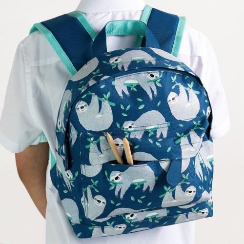 Plecak mini Leniwiec - Rex...