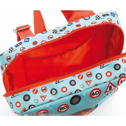 Plecak przedszkolny Lew -...