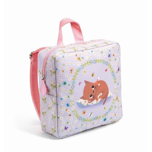 Plecak przedszkolny Kotek -...