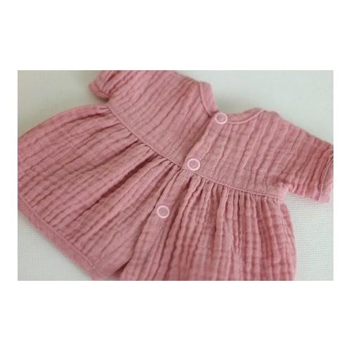 Sukienka Muślinowa Pinky...