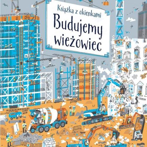 Budujemy wieżowiec Książka...