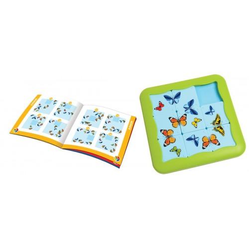 Gra Planszowa Butterflies...