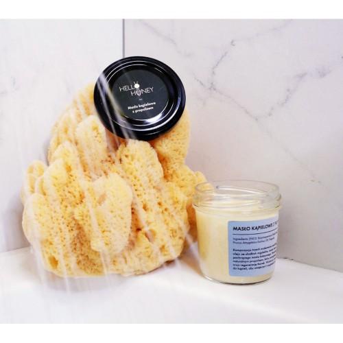 Masło do kąpieli z...