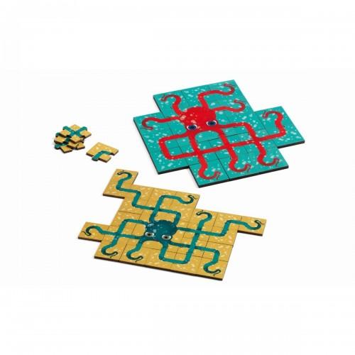Gra logiczna Guzzle - Djeco