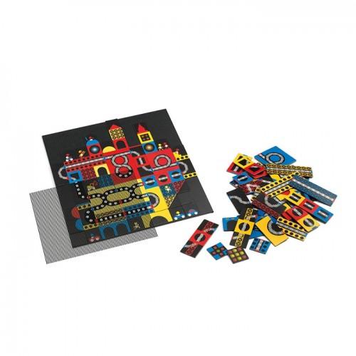 Puzzle Magnetyczne Kinoptik...