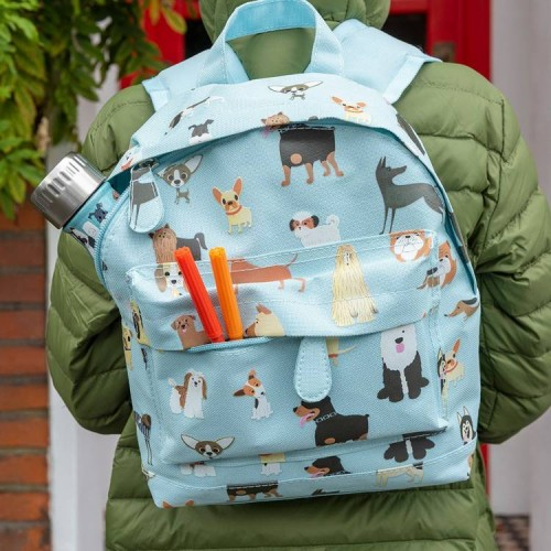 Plecak mini Pieski - Rex...