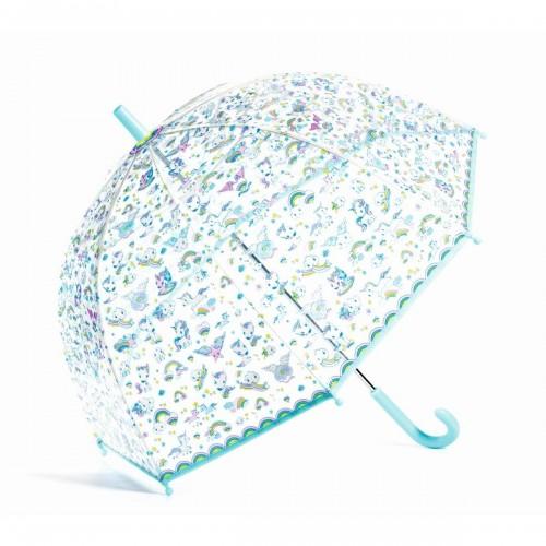 Parasolka przeciwdeszczowa...
