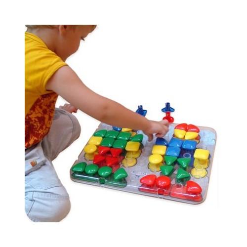 Mozaika Puzzle Superpegs -...
