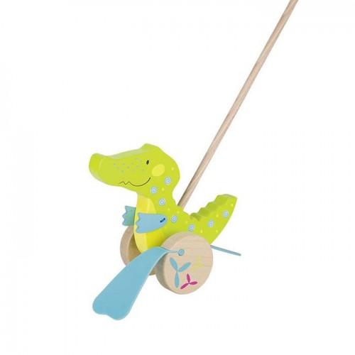 Pchacz Krokodyl zabawka do...