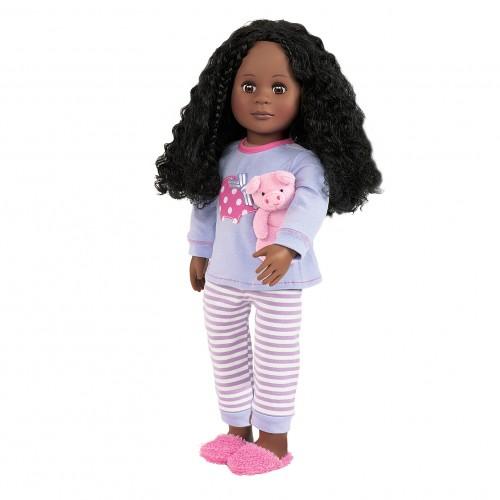 Piżamka dla lalki Morning,...