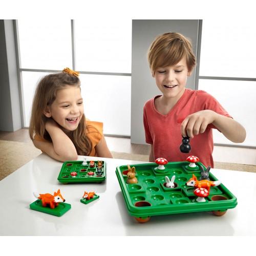 Gra logiczna dla dzieci 7+...